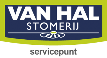 Van Hal Stomerij Servicepunt